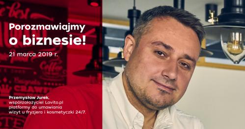 Porozmawiajmy o biznesie w Płocku!