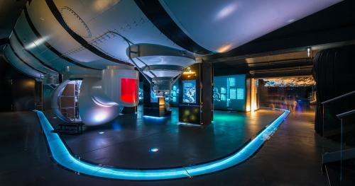 Noc Muzeów 2019 w Hydropolis