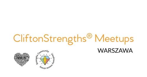 Talenty Gallupa - CliftonStrengths Meetup #26 ZMARNOWANY POTENCJAŁ | Strengths Community