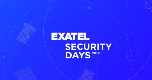 Exatel Security Days 2019