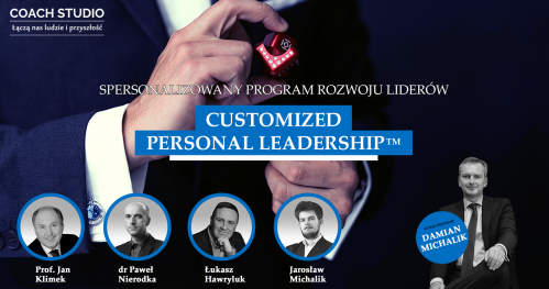 Customized Personal Leadership VIP