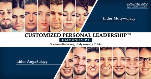 Customized Personal Leadership DIAMOND VIP I