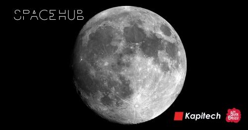 SpaceHUB: Księżyc