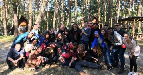 2nd CS Bydgoszcz Fun Camp