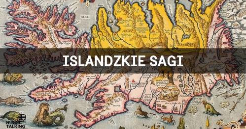 NORDIC TALKING - Ile z wikinga ma współczesny Islandczyk, czyli czego możemy  dowiedzieć się o społeczeństwie islandzkim z sag?