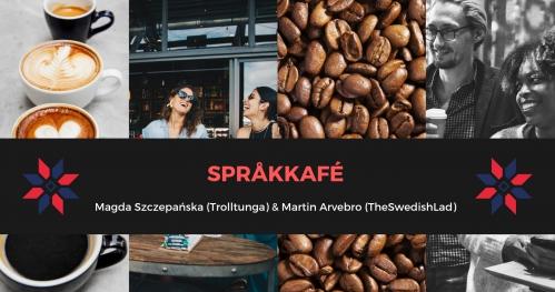 NORDIC TALKING - Språkkafé (Language Meeting)