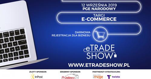 eTradeShow - targi dla branży e-commerce - rejestracja biznesowa