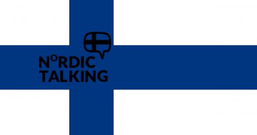 NORDIC TALKING - Warsztaty języka fińskiego: poziom zaawansowany.
