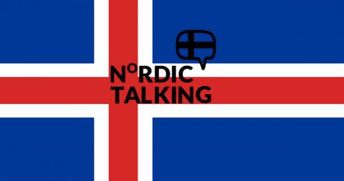 NORDIC TALKING - Warsztaty języka islandzkiego:  poziom podstawowy