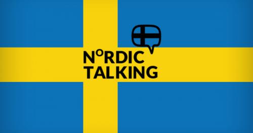 NORDIC TALKING - Warsztaty języka szwedzkiego: svenska på jobbet.