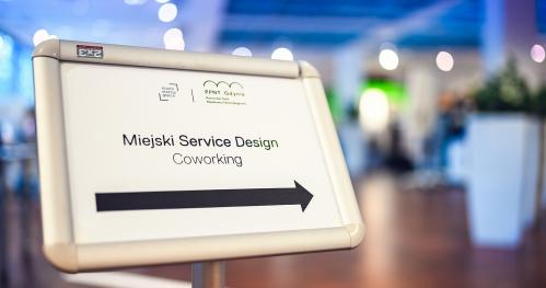 Miejski Service Design (MSD) vol. 8: Jak rozwijać społeczność w PPNT Gdynia?