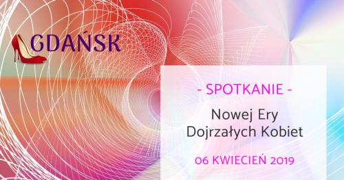 Spotkanie Nowej Ery Dojrzałych Kobiet - Willa Jaśkowy Dworek, Gdańsk