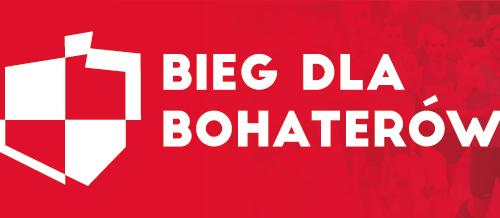 Bieg dla Bohaterów - 11 maja 2019 Łódź - zapisy dzieci 1-15 lat