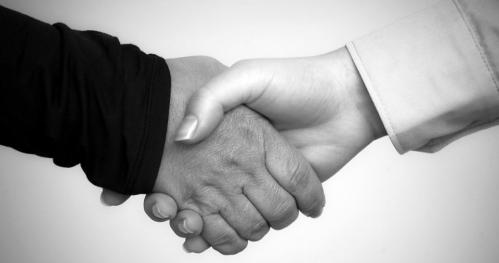 Mediacje rówieśnicze - rozwiązywanie konfliktów bez przemocy.Szkolenie.
