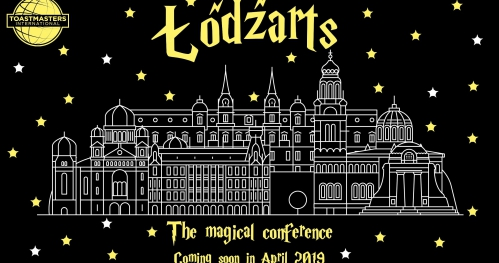 ŁÓDŹARTS - THE MAGICAL CONFERENCE OF THE DIVISION A
