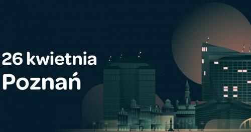 SEO MeetUp - Poznań / 26 kwietnia