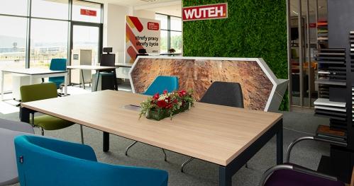 """#Spotkanie Lokalnego Biznesu- Wuteh Showroom Bydgoszcz ,,Strefa życia-strefa pracy : Budowanie przewagi nowoczesnej firmy """""""