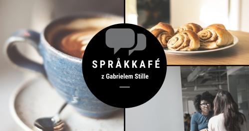 NORDIC TALKING - niedzielny Språkkafé (Language meeting)