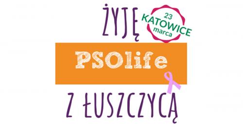 Katowice - PSOlife. Żyję z łuszczycą - Techniki relaksacyjne - warsztaty
