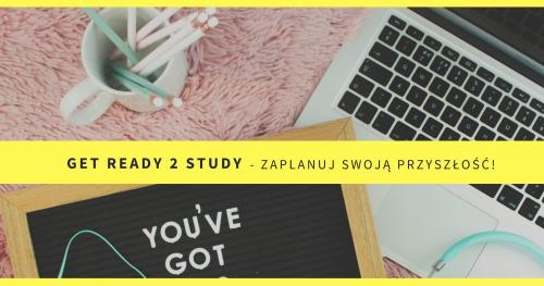 Zaplanuj swoją przyszłość - spotkanie w Gdyni!