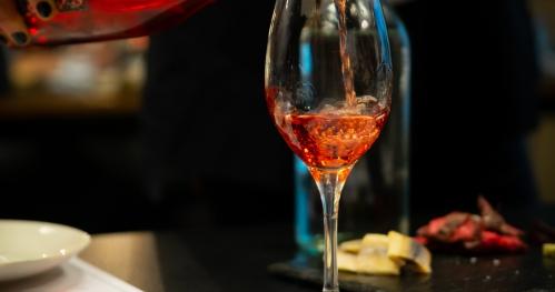 Freaky wines - niecodzienna degustacja dziwnych win!