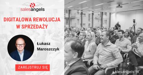 Poznań: Digitalowa rewolucja w sprzedaży