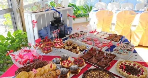 🍰Słodki Stół, Candy Bar- szkolenie: przygotowanie i organizacja🍰