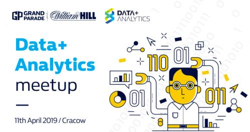 Data+Analytics meetup