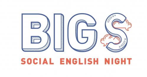 The BIG Social English Night with Talkersi! #5