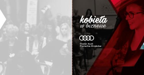 KOBIETA W BIZNESIE - KRAKÓW - 27.09.2019 Ostatnie spotkanie w 2019 roku