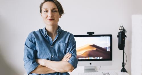 Mała firma - doskonały UX! | Strefa UX