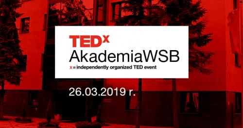 TEDxAkademiaWSB