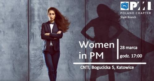 Women in Project Management - Wrażliwość w biznesie