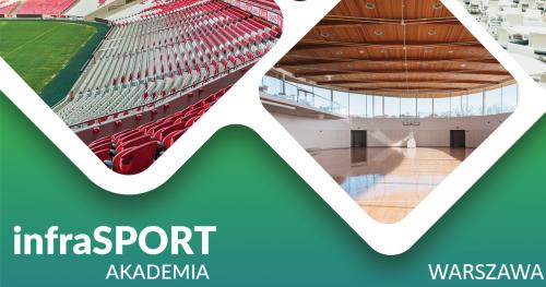 Akademia infrSPORT - Warszawa