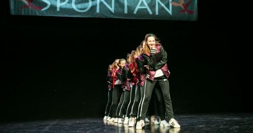 SPONTAN 2019 - kategoria inne propozycje taneczne
