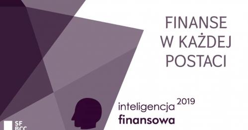 Inteligencja Finansowa Poznań 2019 Dzień 1