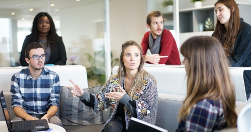 Szkolenie: Komunikacja w biznesie - szkolenie z Insights Discovery™