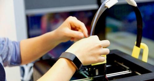 Szkolenie: podstawy druku 3D
