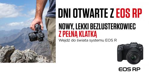 Dni otwarte z EOS RP - Gdańsk