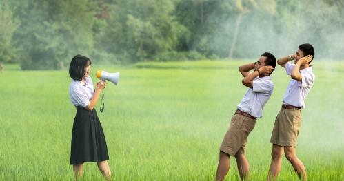 4GROW szkolenia z komunikacji interpersonalnej
