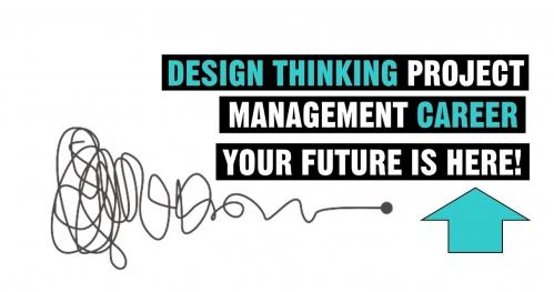 """""""Design Thinking w zarządzaniu projektami -  21-22.05.2019"""