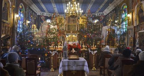 06.07.2019 - Świątynie na granicy. Jabłeczna, Kodeń, Kostomłoty.  [Wycieczka autokarowa]
