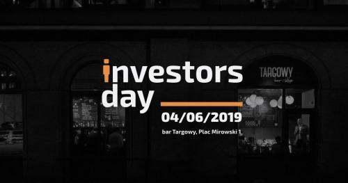 Investors Day #5