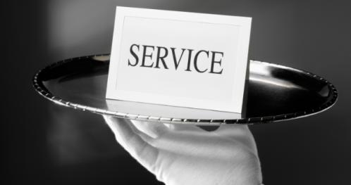 Szkolenie Silver Service i etykieta w obsłudze klienta VIP