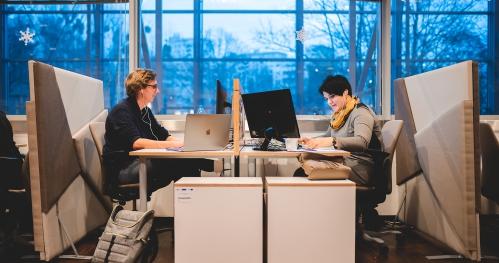 Przetestuj coworking - Dzień otwarty w Strefie Startup Gdynia