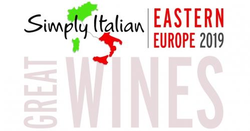 Simply Italian 2019 Degustacja włoskich win