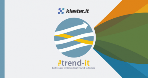 Konferencja Trend-IT 2019