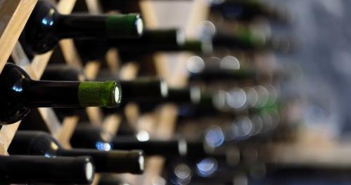 Degustacja: Wina węgierskie vol 1