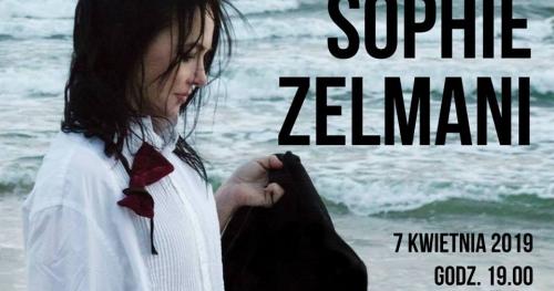 Koncert Sophie Zelmani