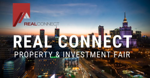 REAL CONNECT 2020 CEE Property & Investment Fair
